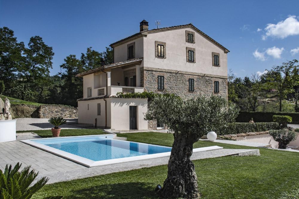 La Melusina - Luxury Rent House