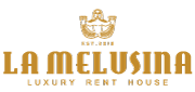 La Melusina – Luxury Rent House – Le Marche – Italy Logo