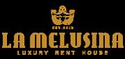 La Melusina – Rent Luxury House Logo