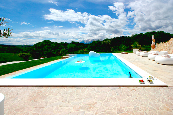 La Melusina - Luxury Rent House